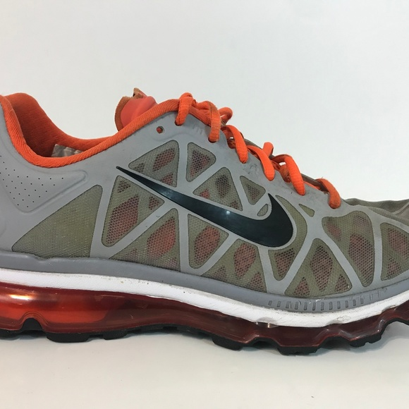 la meilleure attitude 5037d 7784e Nike Air Max 2011 Mens Running Shoes Size 11.5